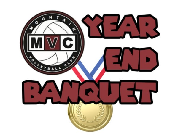 2017 Year End Banquet - Mark Your Calendars!