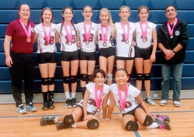 MVC 13U finishes with bronze at OVA 14U Provincial Cup