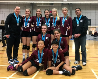 13U Earns Silver medal at at the OVA 13U Challenge Cup – Championship