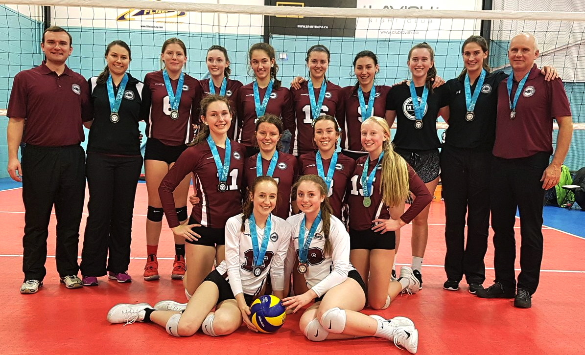 17U Wins Gold at Championship, Moves up to Premier