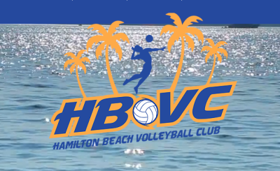 Beach Program Registration