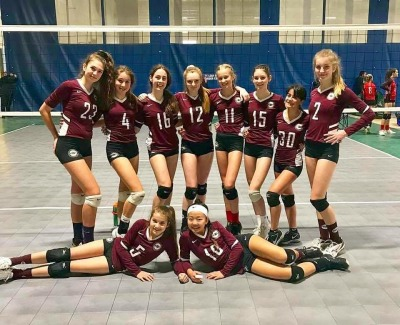 14U Matterhorn Finish Tied for 5th in the Province Div 1 Tier 1 at Provincials